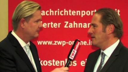 7. Jahrestagung DGKZ: Interview mit Dr. Martin Jörgens