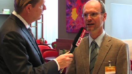 11. Expertensymposium - Interview mit Prof. Dr. Jürgen Becker