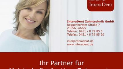 InteraDent Zahntechnik GmbH