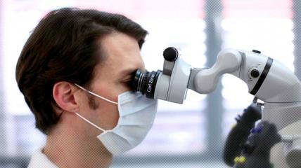 Dentalmikroskope OPMI® pico und OPMI® pico MORA