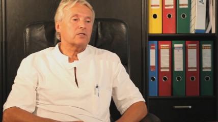 3M ESPE MDI - Interview mit Arzt und Patientin aus Österreich