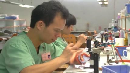 MDH AG – Qualität aus dem chinesischen Dentallabor