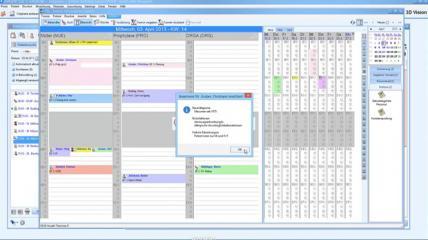Termin-Informationssystem (TIS): Termine professionell managen