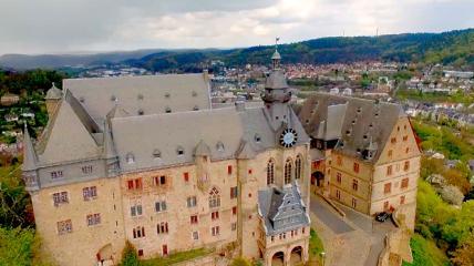 Fortbildung auf höchstem Niveau in Marburg