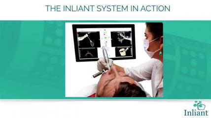 Inliant Clinical™ – Die perfekte OP-Unterstützung