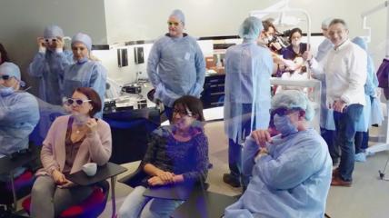 Champions Implants: Die Zukunft hat begonnen!