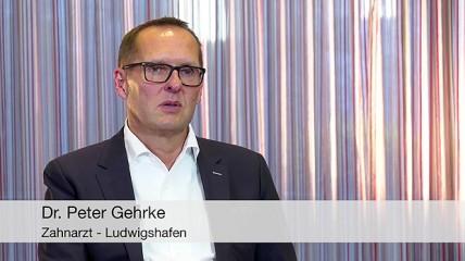 Dr. Peter Gehrke | Unser Standardsystem