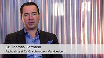 Dr. Thomas Hermann | Für unsere Patienten das Beste