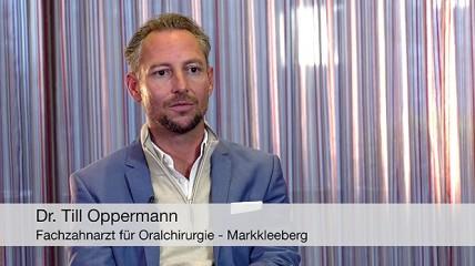 Dr. Till Oppermann | Große variable Flexibilität