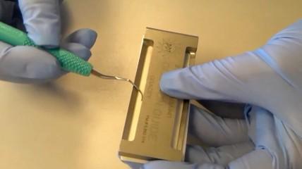 PDT Schleif-Set für sämtliche Handinstrumente