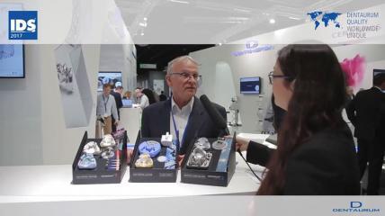 Dentaurum-Interview zum Thema Modellgusstechnik mit Thomas Schneiderbanger