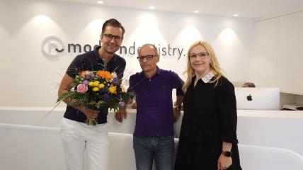ZWP Designpreis – Das ist Deutschlands schönste Zahnarztpraxis