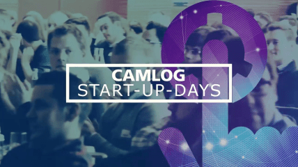 CAMLOG Start-up-Days  2018