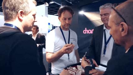 Champions-Implants auf der IDS 2017