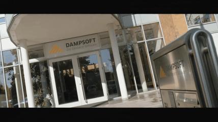 DAMPSOFT – Pionier der Zahnarzt-Software