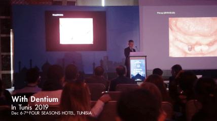 Das war Dentium 2019 in Tunis