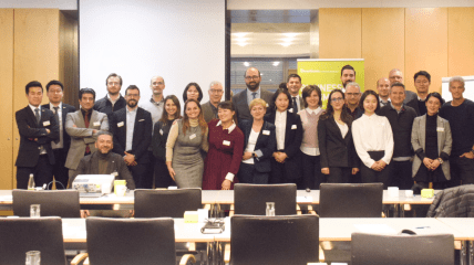 Dentium Business Forum 2019