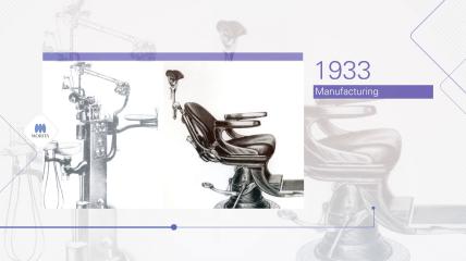 100 Jahre J. MORITA: Entwicklung des japanischen Familienunternehmens