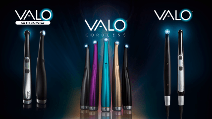 Die VALO® Familie: Stabil, punktgenau und leistungsstark