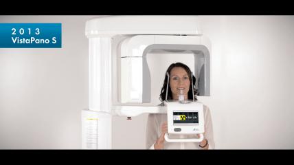 Dürr Dental: 50 Jahre Röntgentechnik