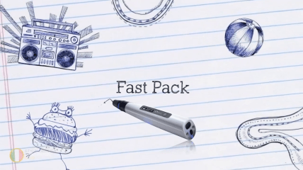 Fast Fill und Fast Pack – für beste Ergebnisse