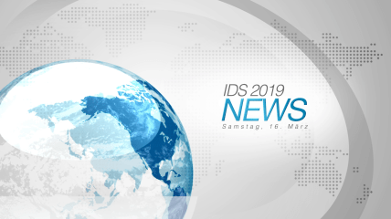 Internationale Dental-Schau – today Newsflash 16. März 2019