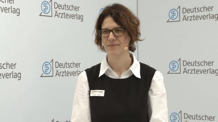 Interview mit Melanie Recker zum DICOM-Standard in Zahnarztpraxen