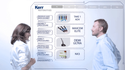 Kerr Dental – Together we're more.™
