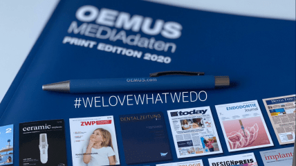 Neuer, frischer, oemusiastischer – MEDIAdaten der OEMUS MEDIA AG