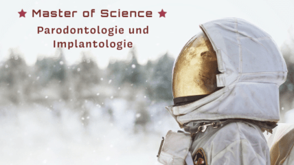 Mission to Master of Science