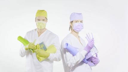 Monoart® Praxisbedarf – Wir lieben Farbe!