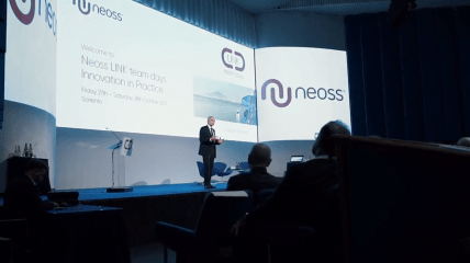 Neoss LINK team days 2017