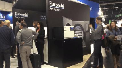 Highlights von Euronda auf der IDS 2017