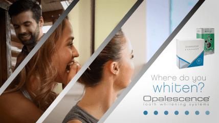 Opalescence – So einfach ist Zahnaufhellung