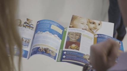 ORAL-B & DGKiZ – Starke Zähne für starke Kinder