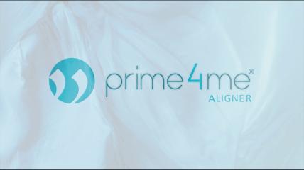 prime4me® Aligner – Kieferorthopädische Alignertherapie von Dentaurum