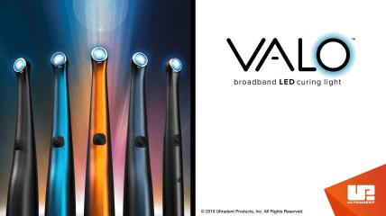So benutzen Sie die VALO Polymerisationslampe richtig