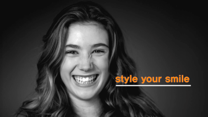 Style your Smile mit Osstem Implant