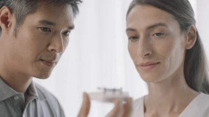 Trefoil™ – Die nächste Revolution für den gesamten Zahnbogen