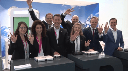 TRI Dental Implants auf der IDS 2017