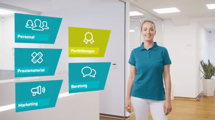 univiva: Die neue Plattform für Heilberufler