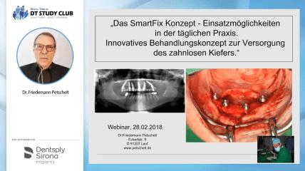 Webinar des Monats: Sofortversorgungskonzept für den zahnlosen Kiefer