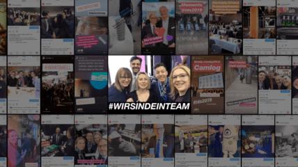 #welovewhatwedo – Die OEMUS MEDIA AG @ IDS 2019