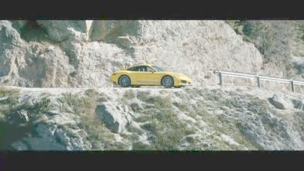 Weniger ist mehr – der neue Porsche 911 Carrera T
